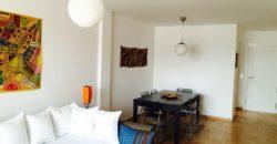 Piso de 2 habitaciones en lujosa urbanización
