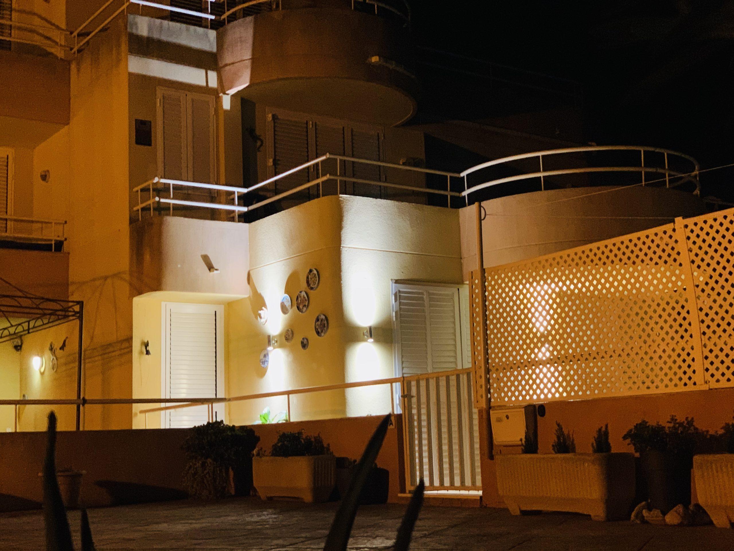 Planta Baja – Complejo Residencial – San Josep – Cala de Bou