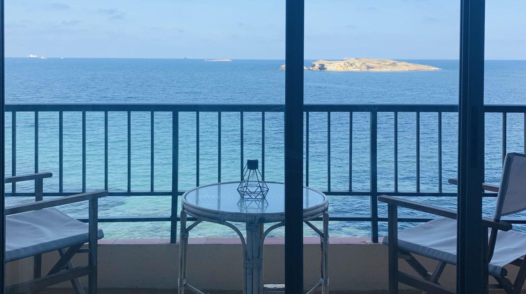 Ibiza – 1 Habitación – Temporada