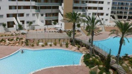 Bonito apartamento en venta – Sa Calma – San Josep – Cala de Bou
